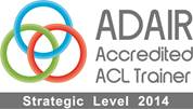 Adair Action Centred Leadership