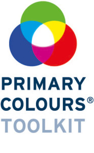 Primary Colours Toolkit Logo